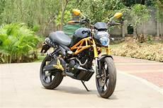 Yamaha Xabre Modif Ducati by Motor Terong Yamaha Byson Modifikasi Bergaya Ducati