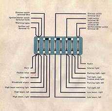 1973 Vw Beetle Wiring Diagram Fuse Box And Wiring