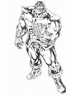 Malvorlagen Kostenlos Marvel 10 Beste Ausmalbilder Thanos Kostenlos Marvel Coloring