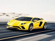 Lamborghini S Aventador S Is A More Driveable Supercar Wired