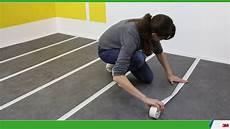 sol facile à poser poser un rev 234 tement de sol vinyle