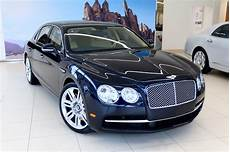 2018 bentley flying spur w12 stock 8n067752 for sale