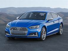 New 2018 Audi S5 Price Photos Reviews Safety Ratings