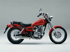 Honda Ca 125 Rebel Specs 1994 1995 Autoevolution