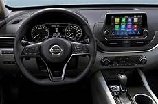 2019 nissan altima interior 2019 nissan altima 7 things to motor trend