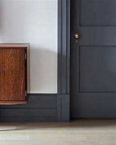 dark trim and doors no more white trim interior barn doors in 2019 dark doors door trims