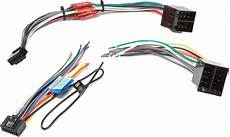 crutchfield readyharness service let us connect your new radio s wiring to the wiring harness