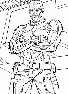 n create personal coloring page of g i joe
