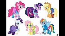speed paint my pony equestria