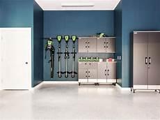 garage organization ideas tips tools hgtv