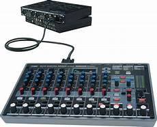 Roland M 16dx 16 Channel Digital Mixer