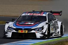 bmw motorsport presents race program for 2018 season
