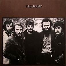 the band the band the band releases reviews credits discogs