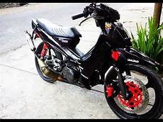 Modifikasi Motor Yamaha by Modifikasi Motor Yamaha Fiz R Road Race Terbaru B3