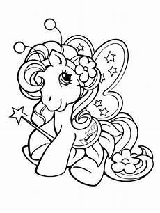 Ausmalbilder Kostenlos Filly Einhorn My Pony Malvorlagen Ausmalbilder F 252 R Kinder