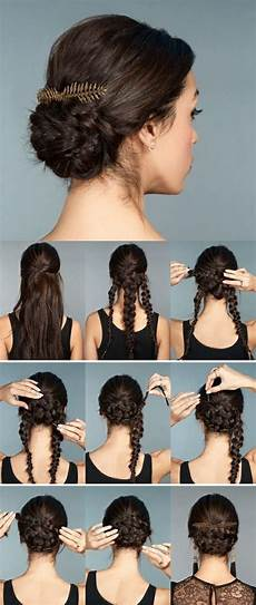 1001 Ideas For Beautiful Hairstyles Diy