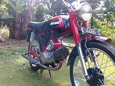 Suzuki A100 Modif by Suzuki A100 Modif Original Tahun 1977