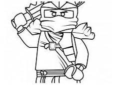 go coloriage unique image coloriage ninjago dessin