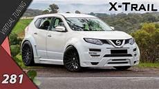 Nissan X Trail T32 Tuning - tuning nissan x trail 281