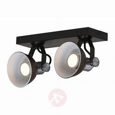 led deckenspot led deckenspot brooklyn 2flammig kaufen lenwelt ch