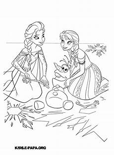 Ausmalbilder Und Elsa Elsa Tegning S 248 Gning Maleb 248 Ger Tegninger