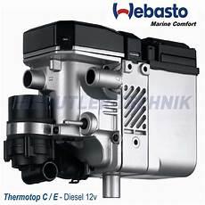 webasto thermo top c marine kit 41k5083c