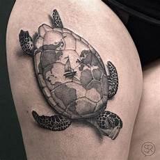 45 turtle design ideas tattoos