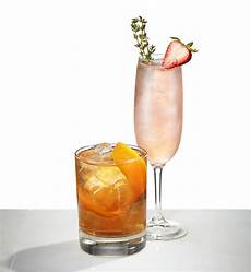 two killer signature cocktail recipes for your wedding