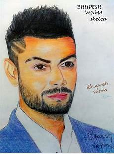 Virat Kohli Painting Images virat kohl paintings desipainters
