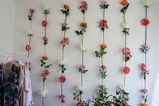 gallery flower wall ideas 15 best and easy diy ideas for your walls helpful guide