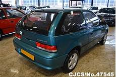 electric and cars manual 1997 suzuki swift transmission control 1998 left hand suzuki swift green metallic for sale stock no 47545 left hand used cars exporter