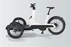 Vw Cargo E Bike The Ultimate Eco Friendly Last Mile