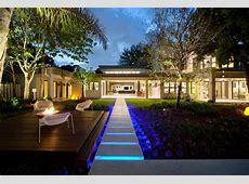 Create Your Modern Garden with Lighting Design   Garden