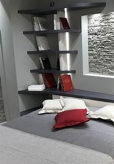 libreria in da letto trovare lo spazio per una libreria in da letto