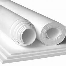ptfe sheet white expanded ptfe sheet thickness 1 25mm rs 100 piece id 1472867873