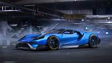 Sports Car Wallpaper 2015 Ford by Ford Gt 2015 Wallpaper Hd Car Wallpapers Id 5458