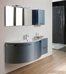 mobili per bagno in offerta offerta mobile arredo bagno sospeso laccato metallizzato