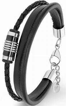 s oliver label lederarmband 187 2012597 171 kaufen otto