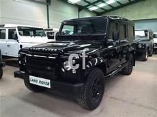 Voitures Land Rover Defender Occasion Espagne
