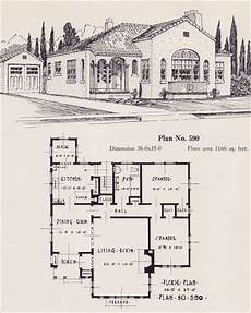 spanish revival house plans with courtyards spanish revival style home 1926 universal plan service