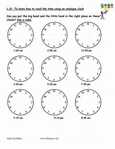 time word problems ks1 worksheets 3434 reading analogue clocks solve time word problems by jamessummerfield teaching resources tes