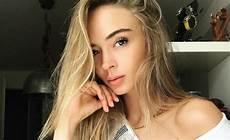 Gntm Greta Instagram - germany s next topmodel gntm aussteigerin greta wehrt