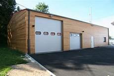 atelier en bois en kit hangar 224 ossature bois pour rangement de v 233 hicule lieux