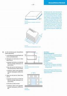 bauordnung nrw abstandflächen ermittlung abstandsfl 228 chen anschaulich erl 228 utert