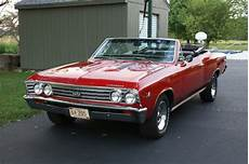 find used 1967 chevelle convertible super sport clone in fountaintown indiana united states