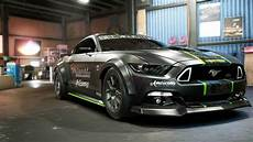 Ford Mustang Need For Speed - need for speed payback ford mustang gt drag build