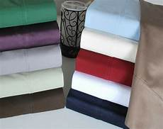 1200 count fitted sheet extra deep pocket cotton choose size colors ebay