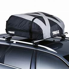 Thule Ranger 90 Wanted On Voyage