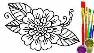 Caravan Colouring Pages At GetDrawingscom  Free For
