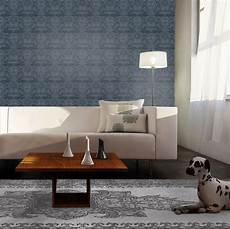 blaue tapeten roompic more info www hohenberger wallcoverings com
